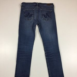 Ag Adriano Goldschmied Jeans - AG ADRIANO GOLDSCHMIED THE AUBREY Skinny Straight